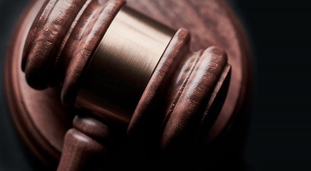 Advocaten hamer